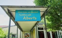 Schülercafé Alberta